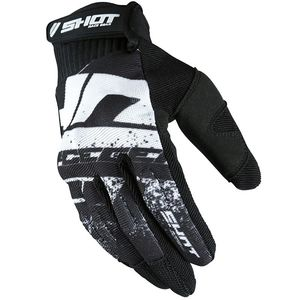 Gants Shot Drift Black