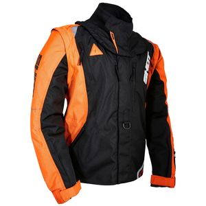 Veste Enduro Shot Advance Neon Orange 2018