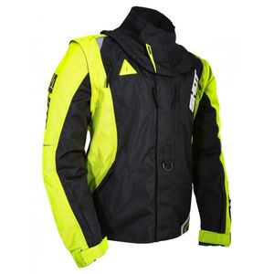Veste Enduro Shot Advance - Neon Yellow 2019