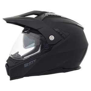 Casque RANGER - BLACK MATT  Black Matt