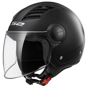 Casque OF562 - AIRFLOW L - MATT  Noir mat