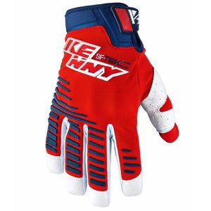 Gants Cross Kenny Sf-tech - Rouge 2019