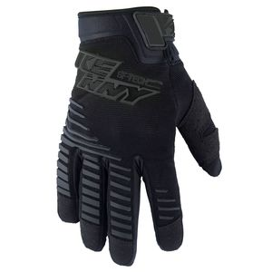 Gants Cross Kenny Sf-tech - Noir