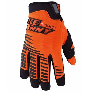 Gants SF-TECH - ORANGE FLUO  Orange
