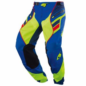 Pantalon Cross Kenny Titanium - Bleu - 2018