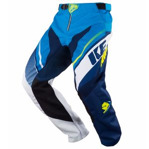 Pantalon Cross Kenny Kid Track - Bleu - 2018