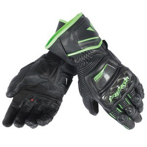 Gants Dainese Druid D1 Long Black Green