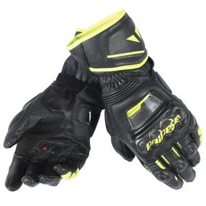 Gants DRUID D1 LONG  Black/yellow
