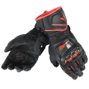 Gants DRUID D1 LONG  Black/Red