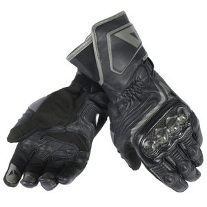 Gants CARBON D1 LONG  Black
