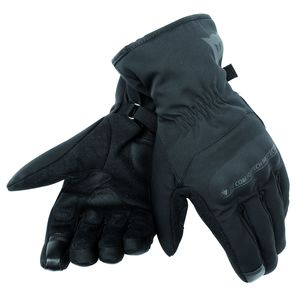 Gants ALLEY UNISEX D-DRY  Black/Black