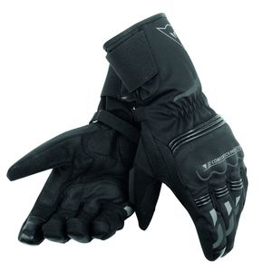 Gants TEMPEST UNISEX D-DRY LONG  Black/Black
