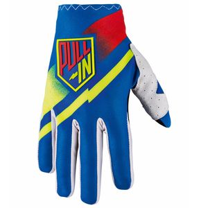 Gants Cross Pull-in Challenger - Bleu - 2018