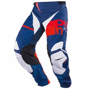 Pantalon cross RACE NAVY 2019 Bleu