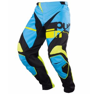 Pantalon cross RACE SKY 2019 Bleu