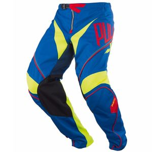 Pantalon Cross Pull-in Challenger - Bleu - 2018
