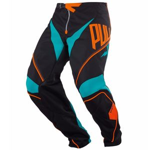 Pantalon Cross Pull-in Challenger - Noir - 2018