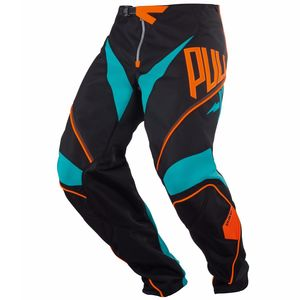 Pantalon Cross Pull-in Challenger Kid - Noir - 2018