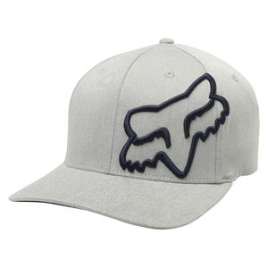 Casquette CLOUDED FLEXFIT  Heather Midnight