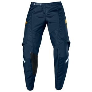 Pantalon Cross Shift With3 Label - Navy Gold 2018