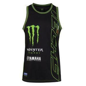 Polo TECH3 MONSTER ENERGY - BLACK GREEN  Black Green