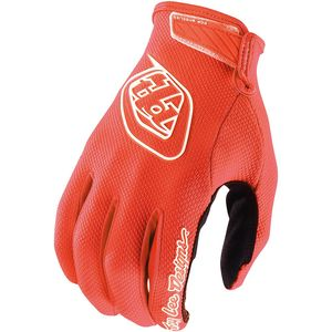 Gants cross AIR YOUTH - SOLID - ORANGE  Orange