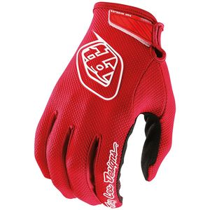 Gants cross AIR - SOLID - RED 2020 Red