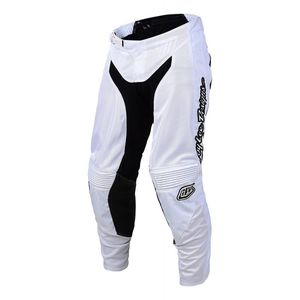 Pantalon cross GP AIR - MONO - WHITE 2020 Blanc