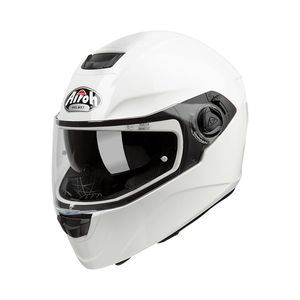 Casque ST-301 - COLOR  White Gloss