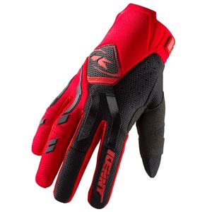 Gants Cross Kenny Performance Red 2019