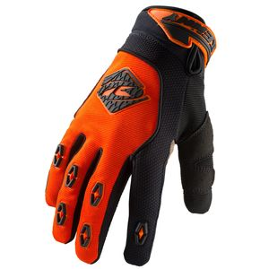 Gants SAFETY ORANGE  Orange