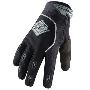 Gants SAFETY BLACK  Noir