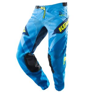 Pantalon cross TRACK FULL BLUE 2019 Bleu