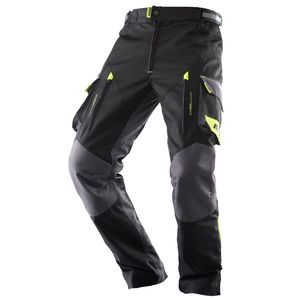 Pantalon cross EVASION 2020 Noir
