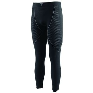 Caleçon D-CORE THERMO PANT LL  Black/anthracite