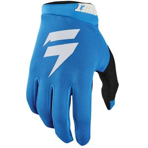Gants cross WHIT3 AIR BLUE WHITE 2020 Bleu/Blanc