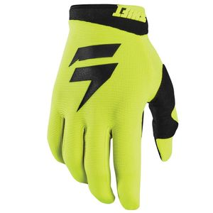 Gants cross WHIT3 AIR YELLOW 2020 Jaune