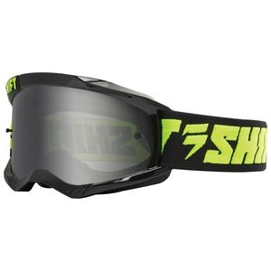 Masque cross WHIT3 LABEL YELLOW 2020 Jaune