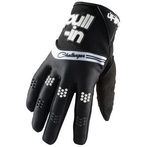 Gants cross CHALLENGER BLACK 2019 Noir
