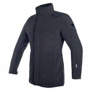 Veste Airbag CONTINENTAL D-AIR GORETEX  Black