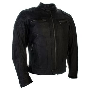 Blouson DETROIT  Black