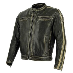 Blouson GOODWOOD  Vintage Brown