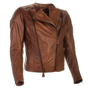 Blouson ROXETTE  Brown