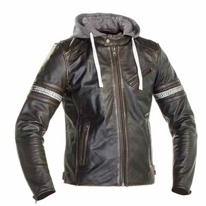 Blouson TOULON 2  Black