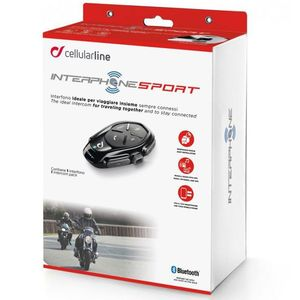 Intercom SPORT SINGLE PACK