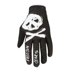Gants cross DEVO SPEED KID - BLACK  Black