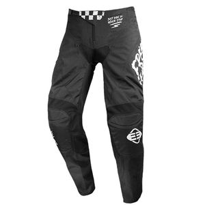 Pantalon cross DEVO - SPEED - BLACK 2020 Black
