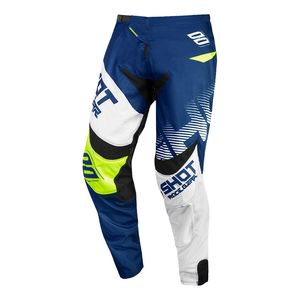 Pantalon cross CONTACT - TRUST - NAVY BLUE WHITE 2020 Navy Blue White