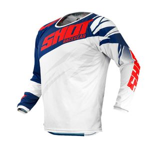 Maillot cross DEVO KID - VENTURY - BLUE RED  Blue Red