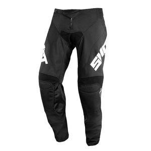 Pantalon cross DEVO - RAW - BLACK 2021 Black